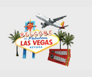 Win a Free Trip to Vegas & More from Lays