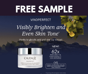 Free Night Cream Samples