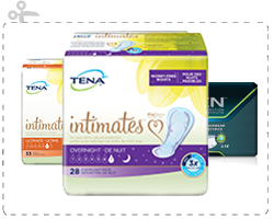 tena free samples