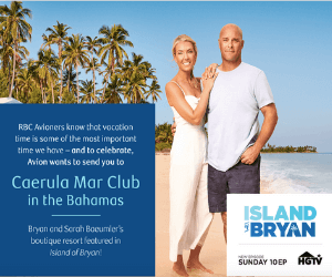 Win a Free Trip to the Bahamas