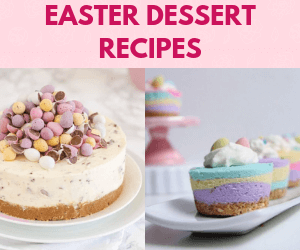 Easter Dessert Recipes: Easy Treats That Wow