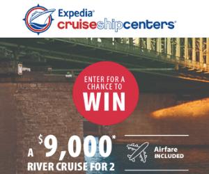 Win a Free European River Cruise