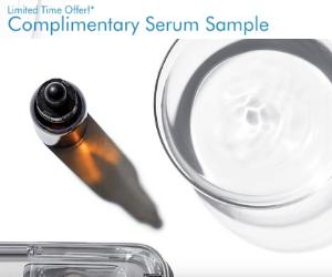 Free SkinCeuticals Skincare Sample
