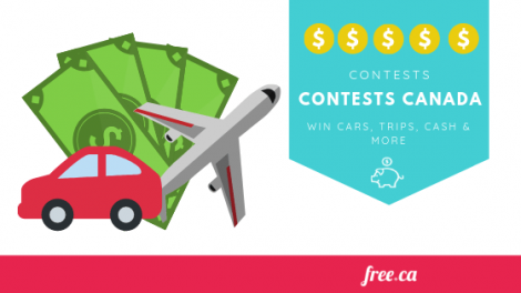 contests canada