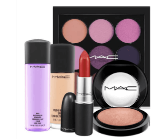 Makeup Giveaways: Win Free Beauty Products