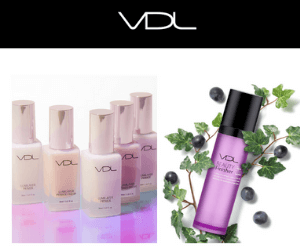 Free Beauty Sample: VDL Lumilayer Primer
