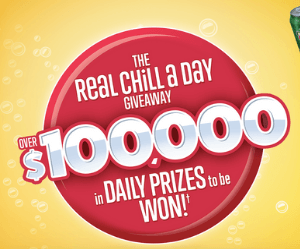 Canada Dry Contest: Win a Subaru & More