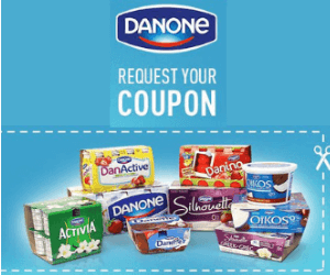 Danone Coupons