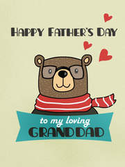 Happy Father's Day Cards #4