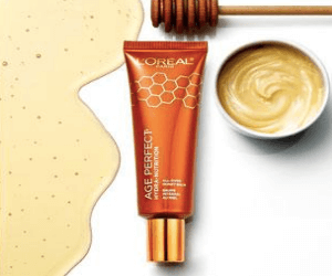 Free L'Oreal Honey Balm Sample