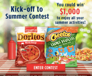 Win $1,000 from Tasty Rewards