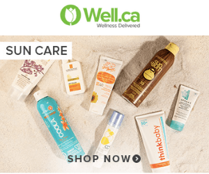 30% Off Beauty & Sun Care at Well.ca