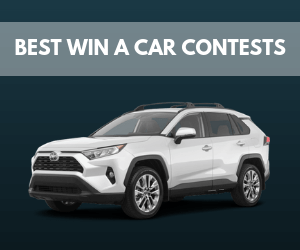 Win a Car Canada Contests 2019: Dream Cars, Free Gas, & More