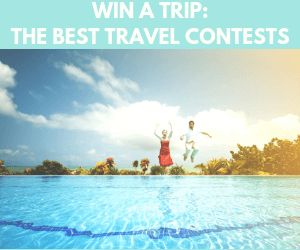 Win a Trip Canada: The Best Travel Contests 2019