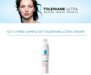 Free La Roche-Posay Skincare Samples