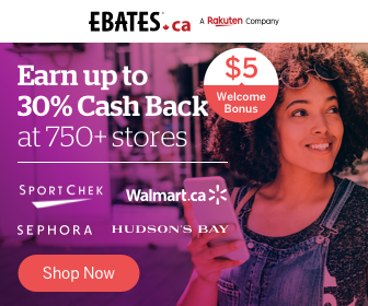 Ebates Summer Sale