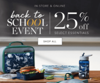 Indigo Sale: 25% Off