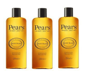 $1.50 Off Pears Body Wash