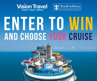 Win a Free Caribbean Cruise
