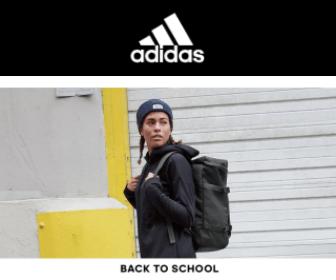 50% Off Adidas