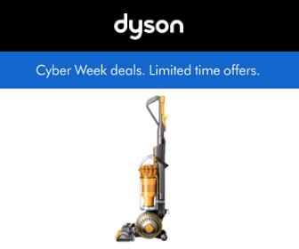 $150 Off Dyson