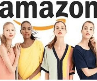 Amazon Clothing Essentials & Cashback Bonus