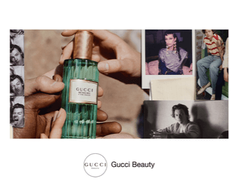 Free Gucci Perfume Sample