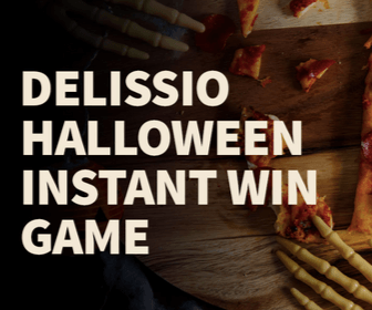 Win Movie Tickets From Delissio