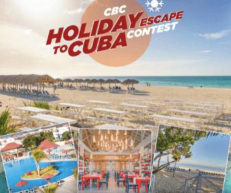 Win a Free Trip to Cuba from Sunwing