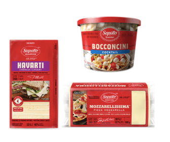 Saputo Cheese Coupon