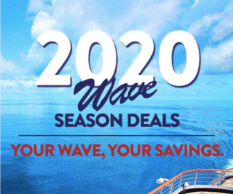 iTravel 2000 Contest: Win A Cruise Voucher