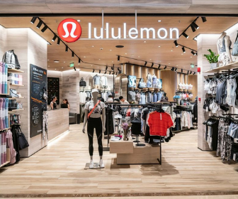 Up to 80% off and Free Shipping on Lululemon Apparel