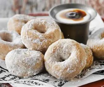 Free Montana's Shake 'N' Share Donuts