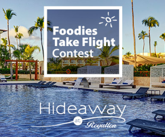 Win an all-inclusive vacation for two to Dominican Republic