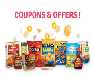 Tasty Rewards Coupons