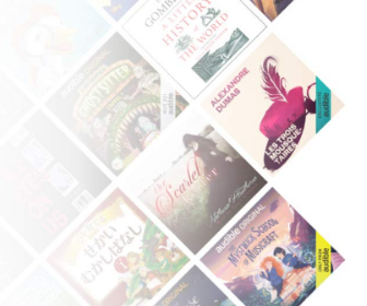 Audible Streaming Stories for Free