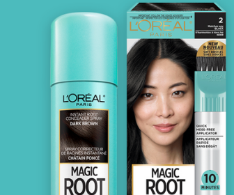 L'oreal: Win a Root Duo Kit