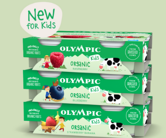 Olympic Organic Yogurt Coupon