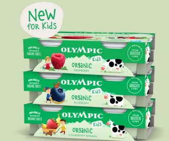 Olympic Organic Yogurt Coupon