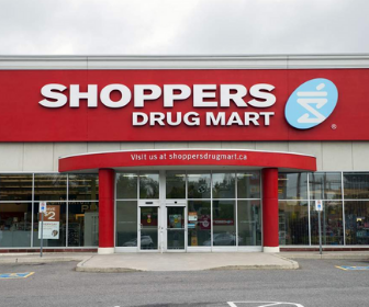 Seniors get 20% Off at Shoppers Drug Mart