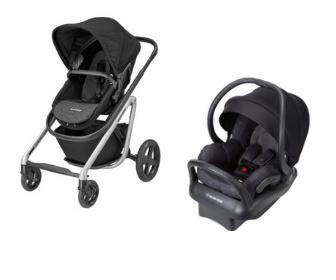 Maxi-Cosi: Free Car Seat with the Purchase of a Stroller