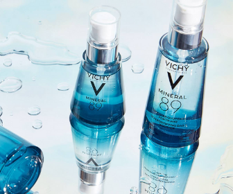 25% Off Vichy + 6 Piece Gift