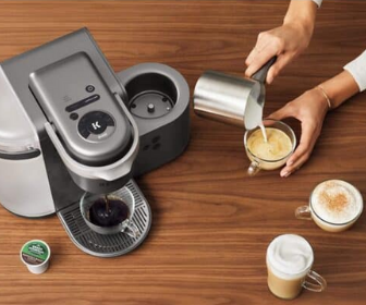 Win a Keurig from Steamy Kitchen