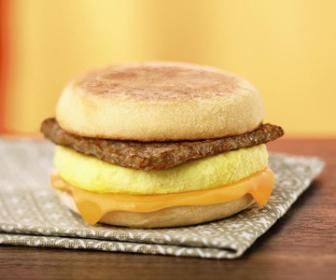 Tim Hortons: 2 Breakfast Sandwiches for $5