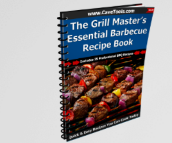 Free BBQ Recipe Cookbook