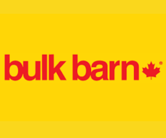 Save $5 at Bulk Barn