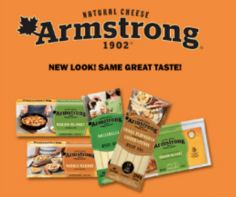 Save $2 on Armstrong Cheese
