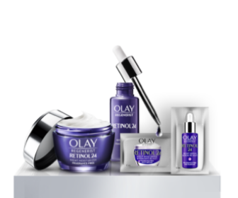 Free Olay Samples