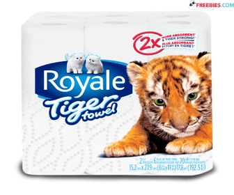Free Coupon for Royale Products