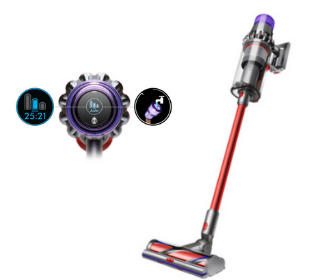 Win a Dyson Vacuum from Best Buy